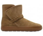 Women's LodgePoint Suede Bootie