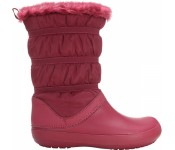 Crocband Winter Boot W