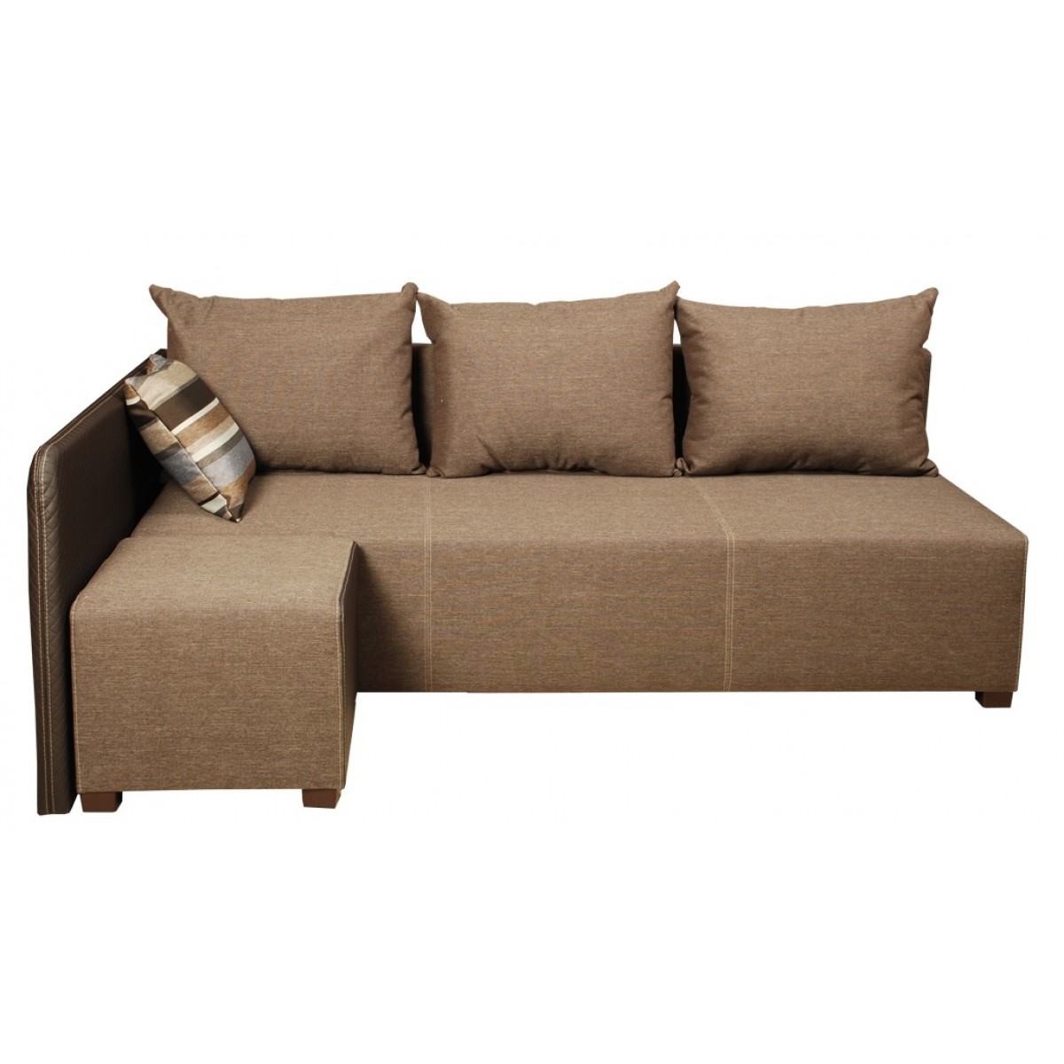Kampinė sofa Anisa
