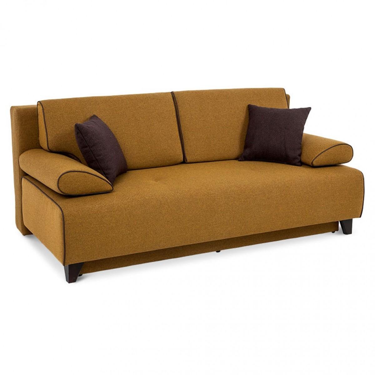 Trivietė sofa Eleonora