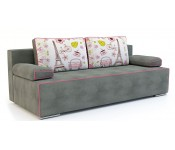 Trivietė sofa Claudia