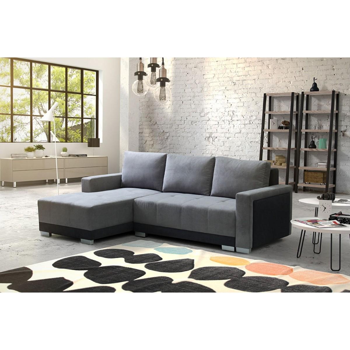 Kampinė sofa Miriam