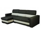 Kampinė sofa Greta