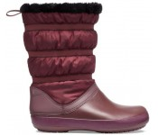 Crocs™ Women's Crocband Winter Boot