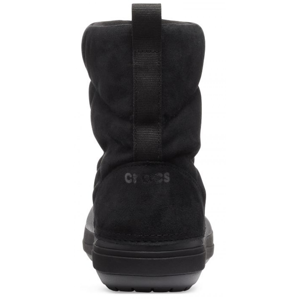 Crocs™ Crocband Puff Boot