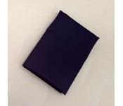 Satininis pagalvės užvalkalas 40x60cm Blue