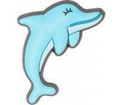 JIBBITZ Dolphin