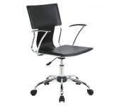 Darbo kėdė (Dirbtinė oda)