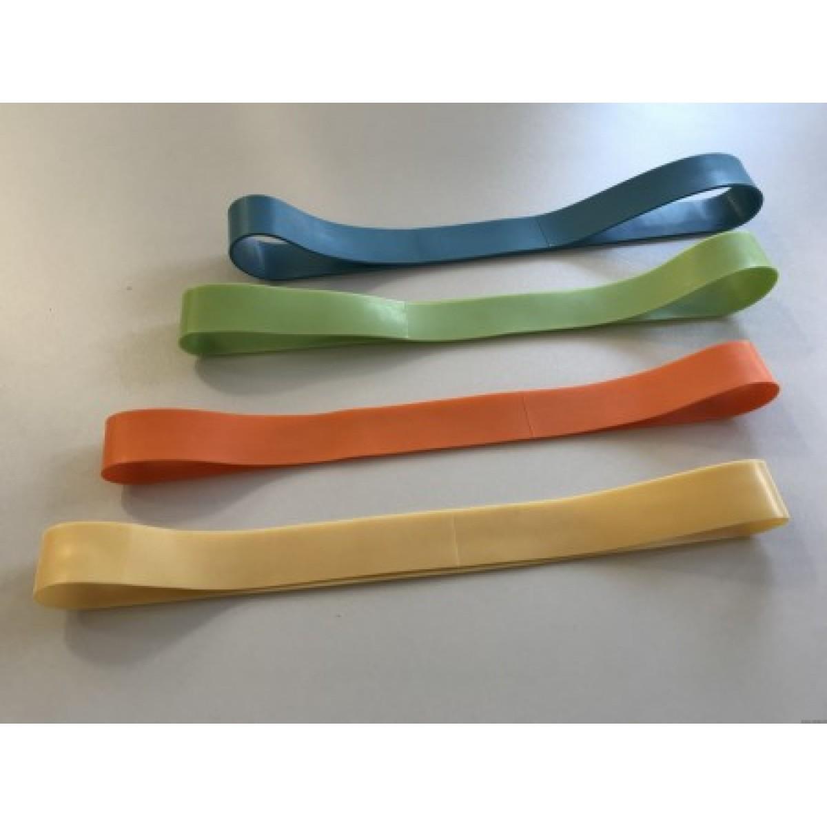 MSD kilpa, 28 cm (oranžinė)