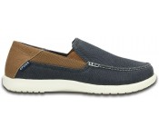 Crocs™ Men's Santa Cruz 2 Luxe Loafer