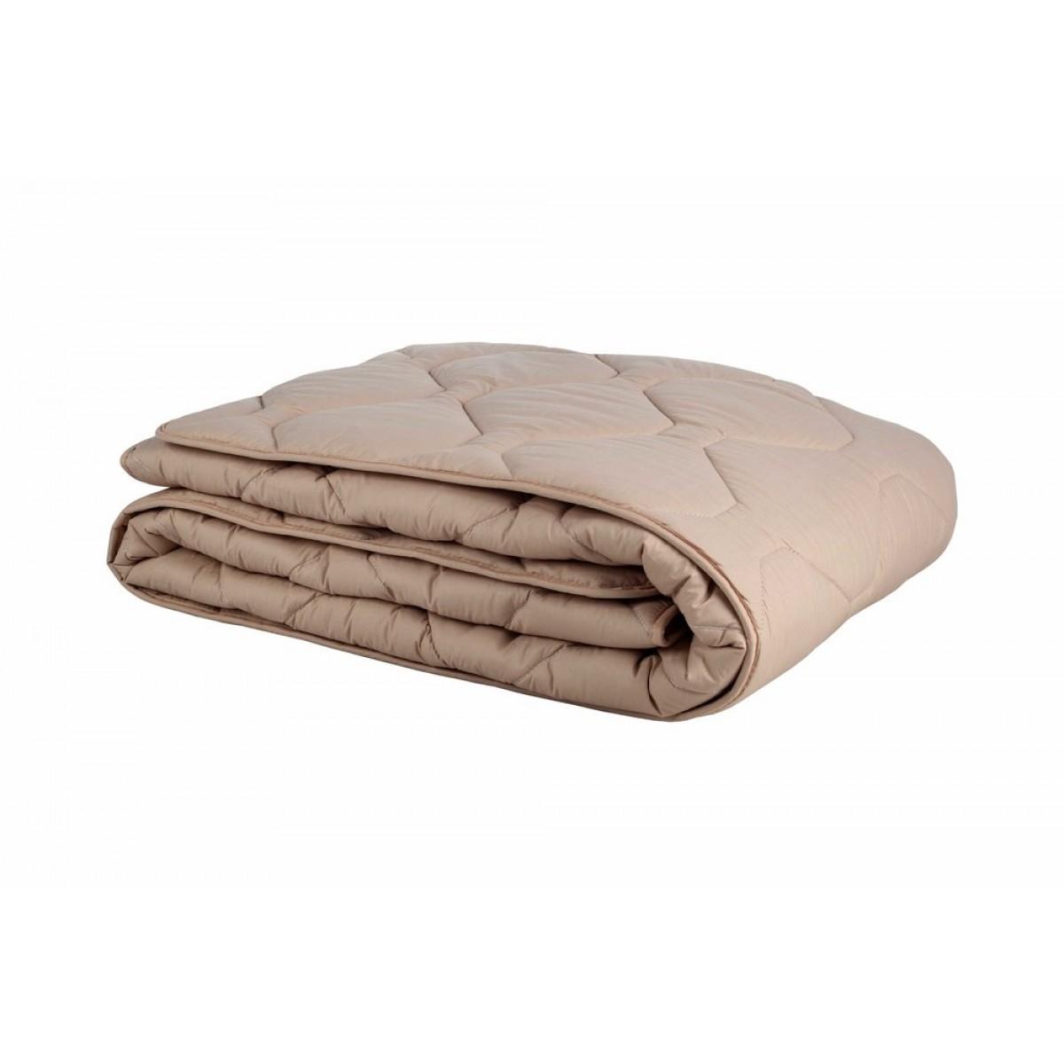 Kupranugario vilnos antklodė